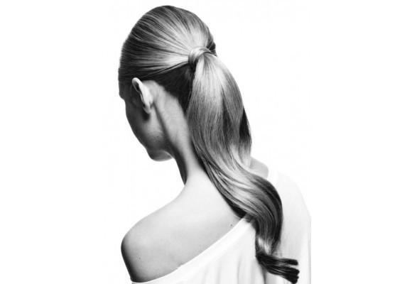 SOS! Plaukų slinkimas