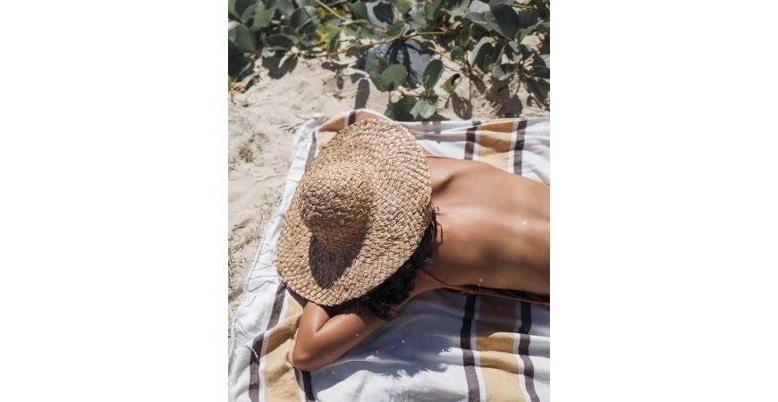 Apsauga nuo saulės – kasdienybės dalis