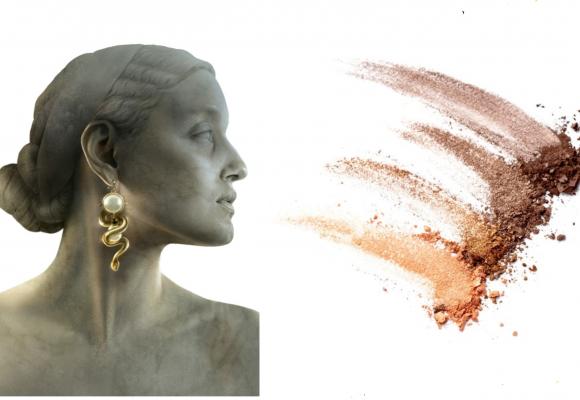 Mineralinės kosmetikos revoliucija
